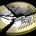 De euro is in kritieke toestand