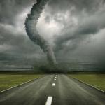 economische Storm