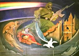 Denver Muurschilderingen