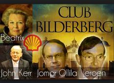 The Bilderberg 2013