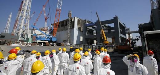 Fukushima Ramp
