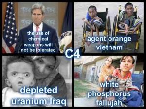VS-hypocricy