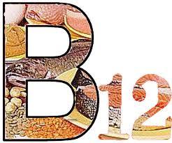 vitamine b12q
