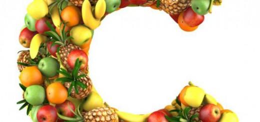 VitaminC-letter