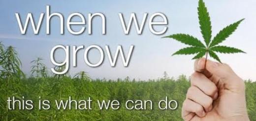 when we grow