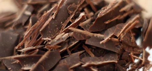 magnesium - pure chocolade